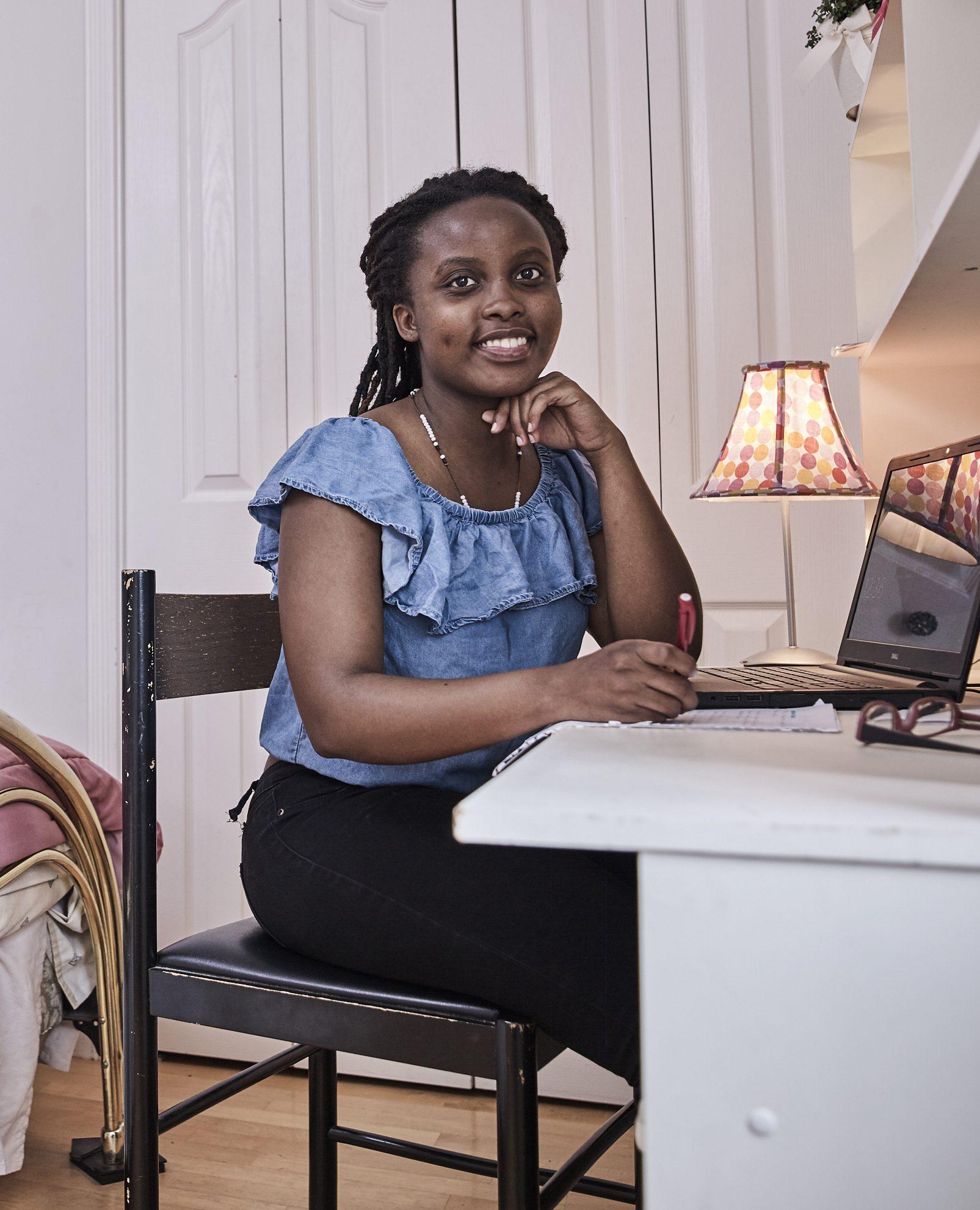 Gretta Ishimwe