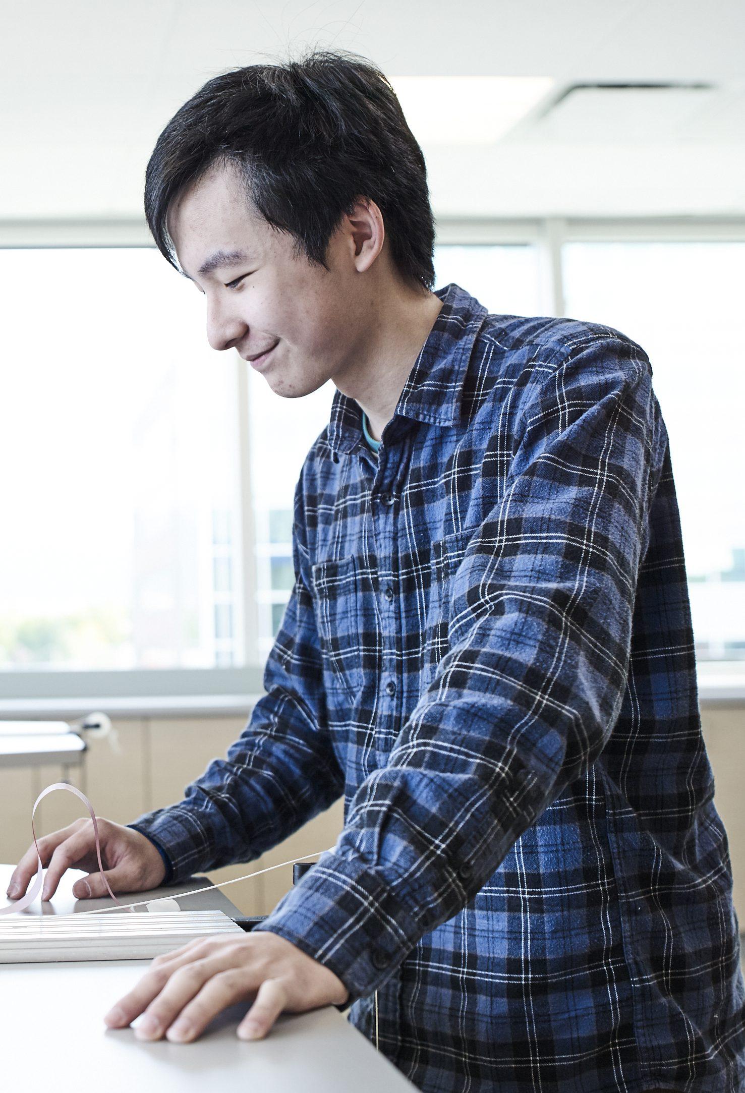 Navin Hei Ching Cheng