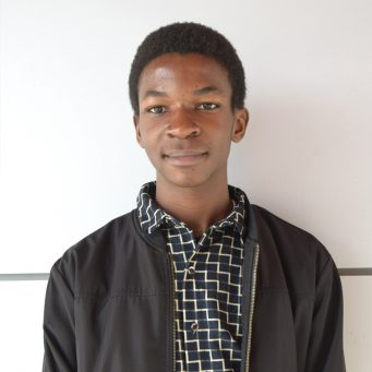 Douglas Uche Okwara