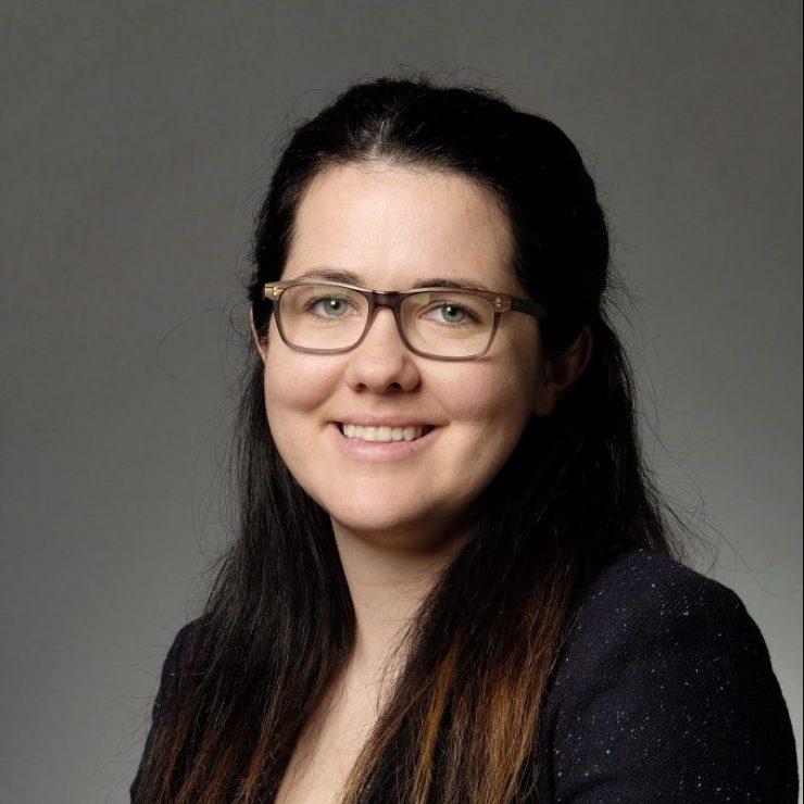 Victoria Hodson