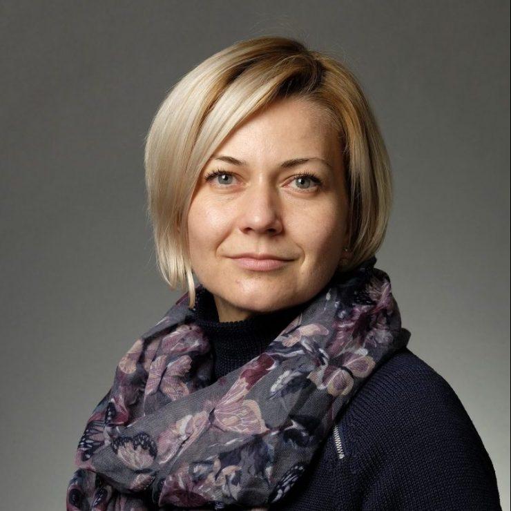 Veronika Tzankova