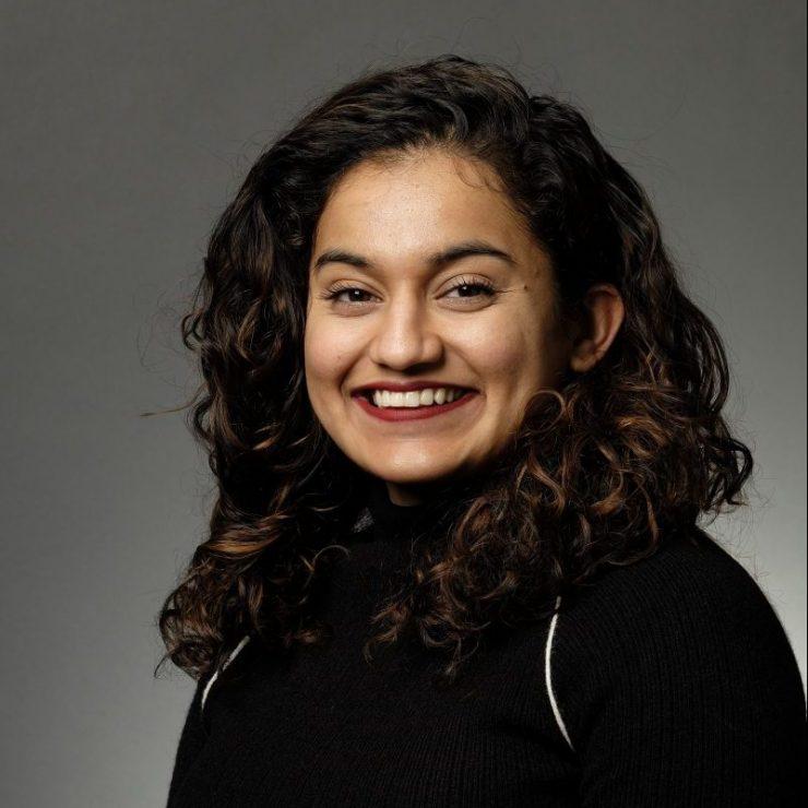 Sarah Munawar