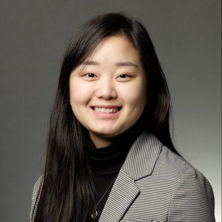 Jerica Yoon