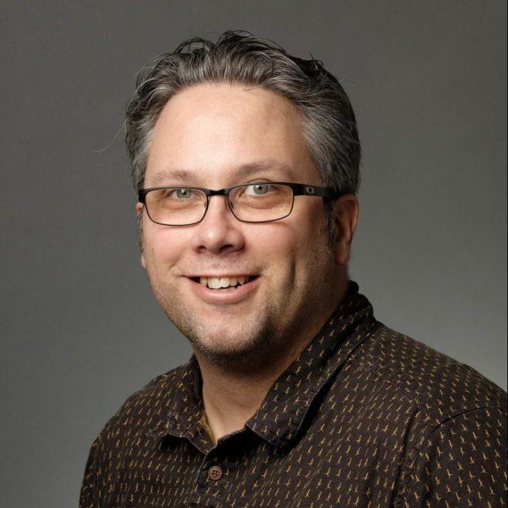 Larry van der Est