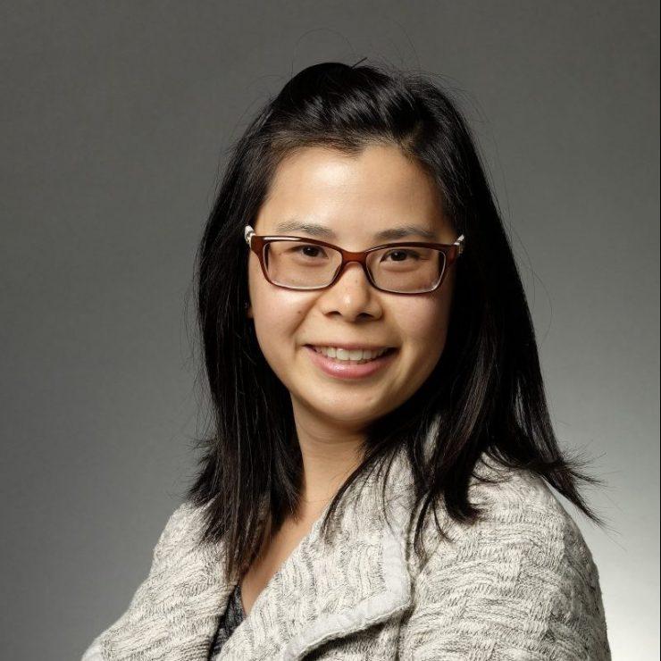 Janice Chau