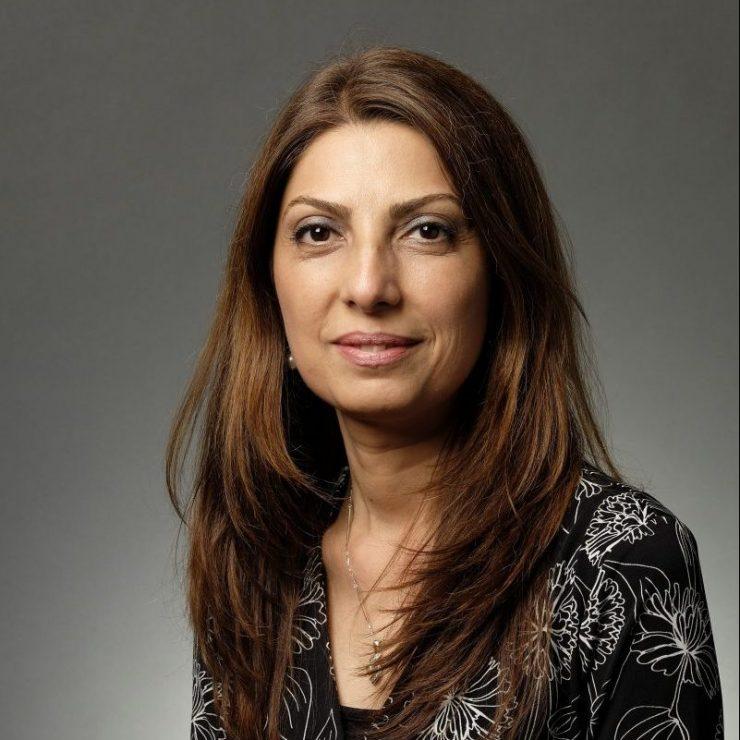 Maryam Samiei