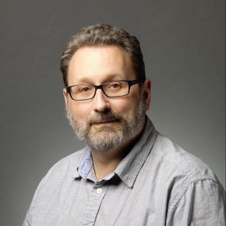 Tom Dukowski