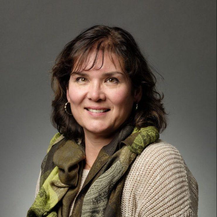 Carolyn Jeffreys
