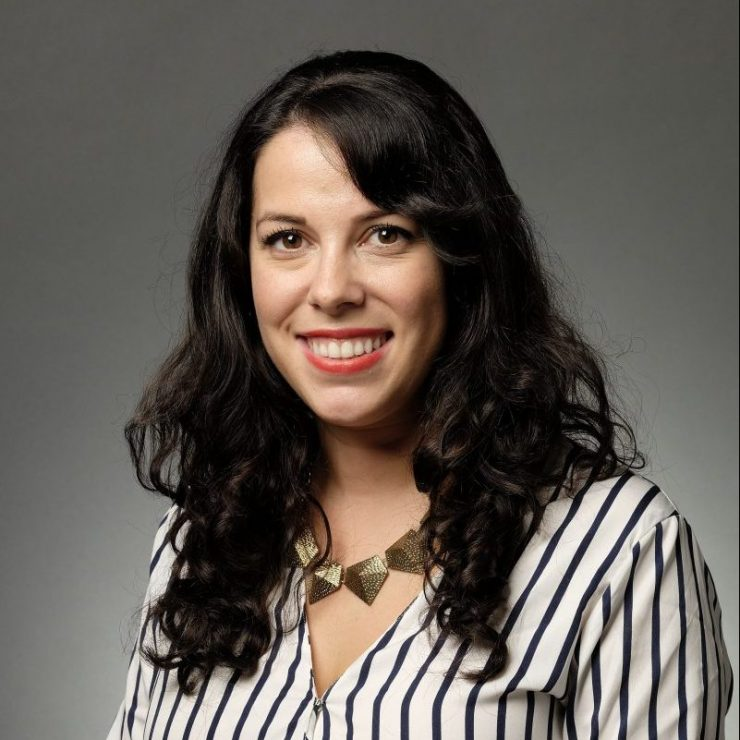 Sarah Scali