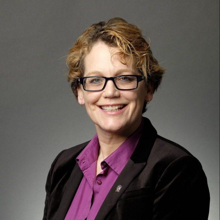 Susan Macrae