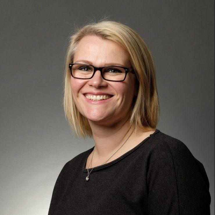 Kirsten Alm