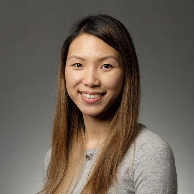 Colleen Chong