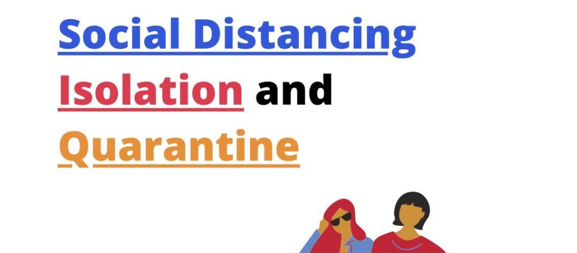 Social Distancing1